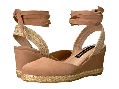 Steven Charly (Nude Suede) Women