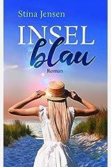INSELblau: Nordsee-Roman (INSELfarbe 1) Kindle Ausgabe