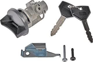 United Auto Supplies UAS-7182 Ignition Lock Cylinder