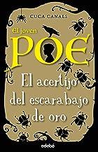 El acertijo del escarabajo de oro, n.º 5 (El Joven Poe)
