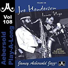 Joe Henderson - Inner Urge - Volume 108