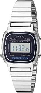 Casio - Woman Watch LA670WA-2D