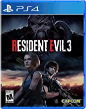 Resident Evil 3(輸入版:北米)- PS4
