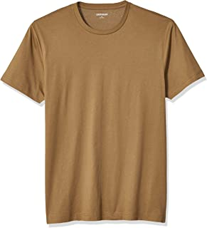 Goodthreads Men's Short-Sleeve Crewneck Cotton T-Shirt