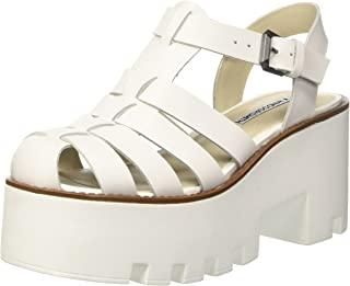 Smith y Amazon Sandals itWindsor Zapatoszapatos White bolsos Qsrhtd
