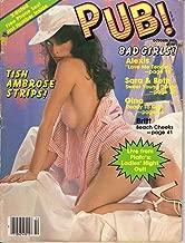 CLASSIC PUB October 1983 TISH AMBROSE