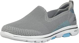 SKECHERS GO WALK 5-PRIZED Womens Shoes