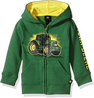 kids tractor clothing