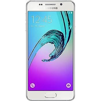 Samsung Galaxy A3 (2016) - Smartphone Libre Android (Pantalla 4.7