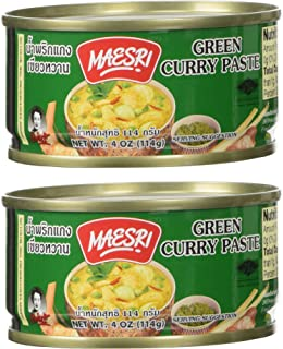 Best Maesri Thai Green Curry Paste Review