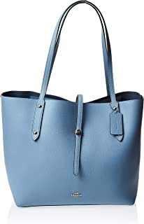 Coach Tote for Women- Grey
