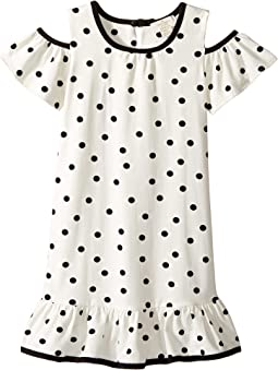 Kate Spade New York Kids - Cold Shoulder Dress (Little Kids/Big Kids)