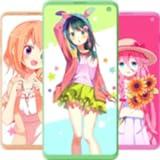 Anime loli wallpapers