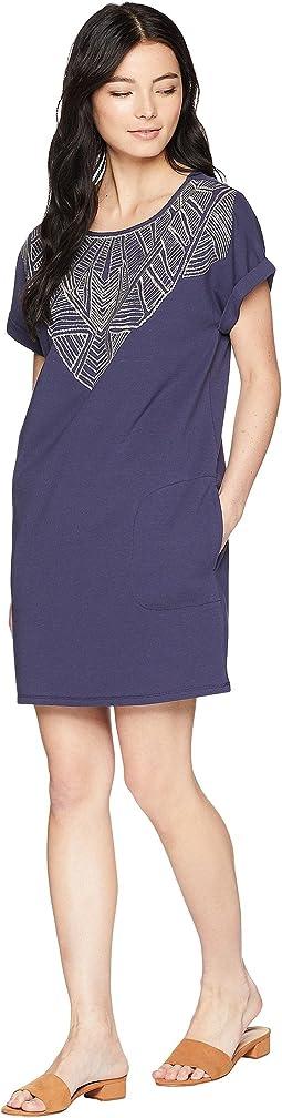 Petite Luna Tunic Dress