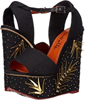 Charlotte Olympia - Mischievous Wedges 155