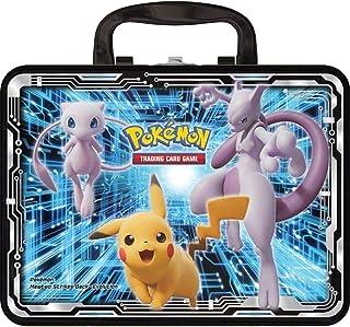 Pokemon TCG: Collector Chest, Multicolor (820650805462)