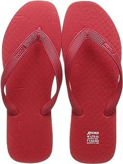 Relaxo Men's Hl0003s Slippers
