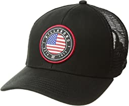 Billabong - Native Rotor Trucker