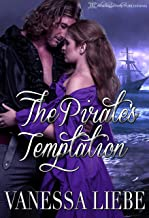 The Pirate's Temptation (The Blakeney Brothers Adventures Book 4)