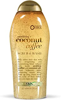 OGX Coconut Coffee Body Wash, 19.5oz
