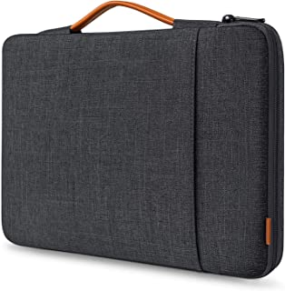 Inateck 360°超強保護 13インチ ケース MacBook Air/Pro 2020 M1-2012/Surface Pro X/7/6/5/4 /3/12.4インチSurface Laptop Go/13.5インチSurface L...