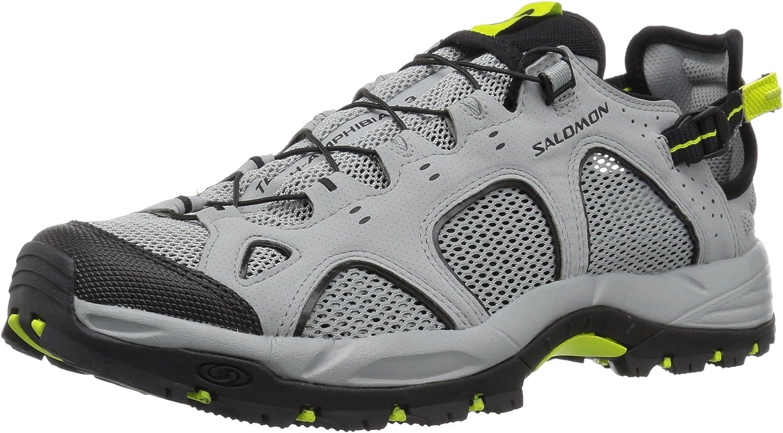 Salomon Men's Techamphibian 3 Water shoes
