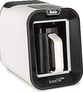 Fakir Kaave Uno Pro Türk Kahvesi Makinası Beyaz