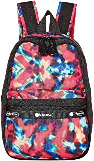 LeSportsac Mini Backpack Tie-Dye One Size