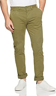 Deus Ex Machina Men's Floyd Stretch Pant