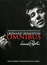 Best omnibus leonard bernstein Reviews