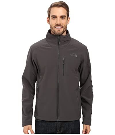 The North Face Apex Bionic 2 Jacket (Asphalt Grey/Asphalt Grey) Men