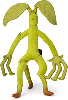 The Noble Collection Fantastic Beasts Bowtruckle Pickett Collector Plush