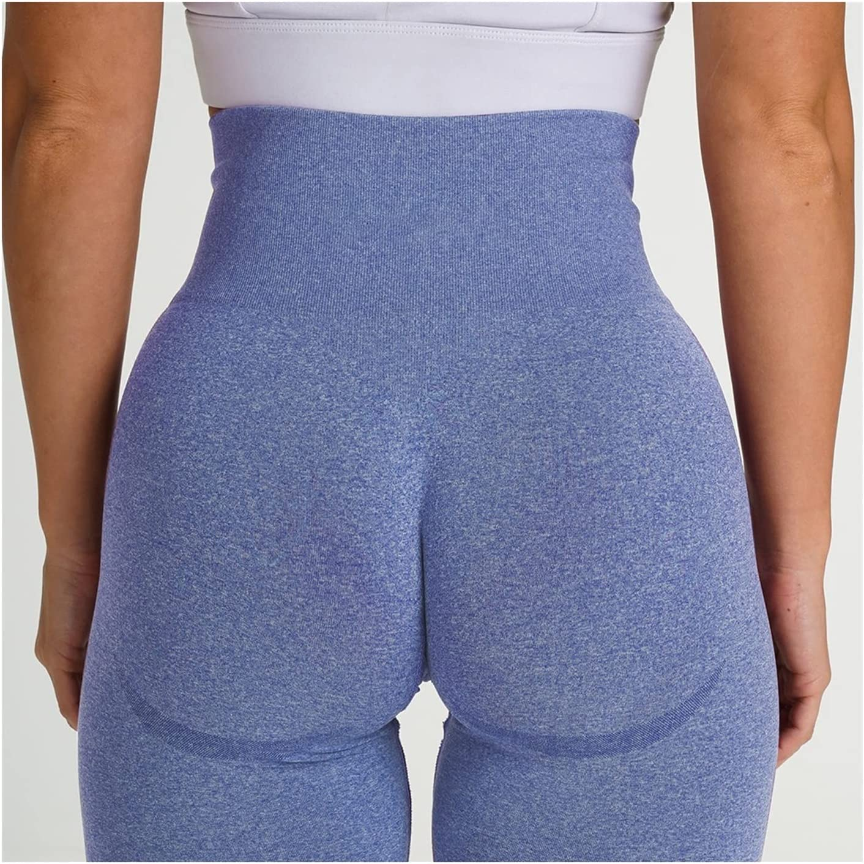 NEW before selling ☆ JXZB High Waist Sport Shorts Women Push New York Mall Gym Fitness Seamless Up