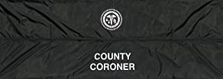 Hollywood Effects Body Bag, County Coroner