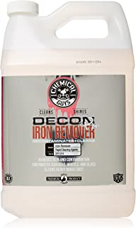 Chemical Guys SPI215 Decon Pro Decontaminant and Iron Remover (1 Gal), 128 fl. oz