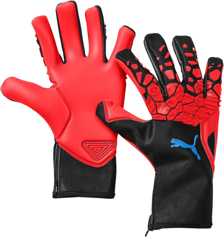 PUMA Future Grip Rare Gloves Fees free 19.1 Goalkeeper