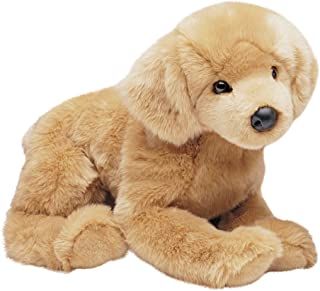 Douglas Cuddle Toys Honey Golden Retriever Floppy - 23 Dog