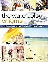 Coates, S: Watercolour Enigma