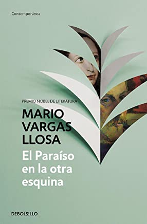 El Paraíso en la otra esquina [Lingua spagnola]