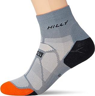 Hilly Unisex Marathon Fresh Anklet Socks