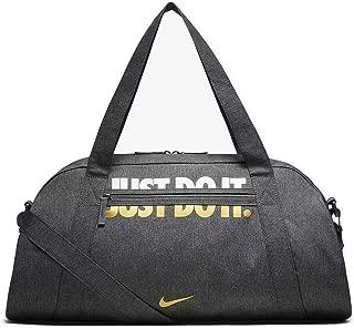 BA6006 2018 Sports Bag 45 cm, 25 Litres, Grey/Silver