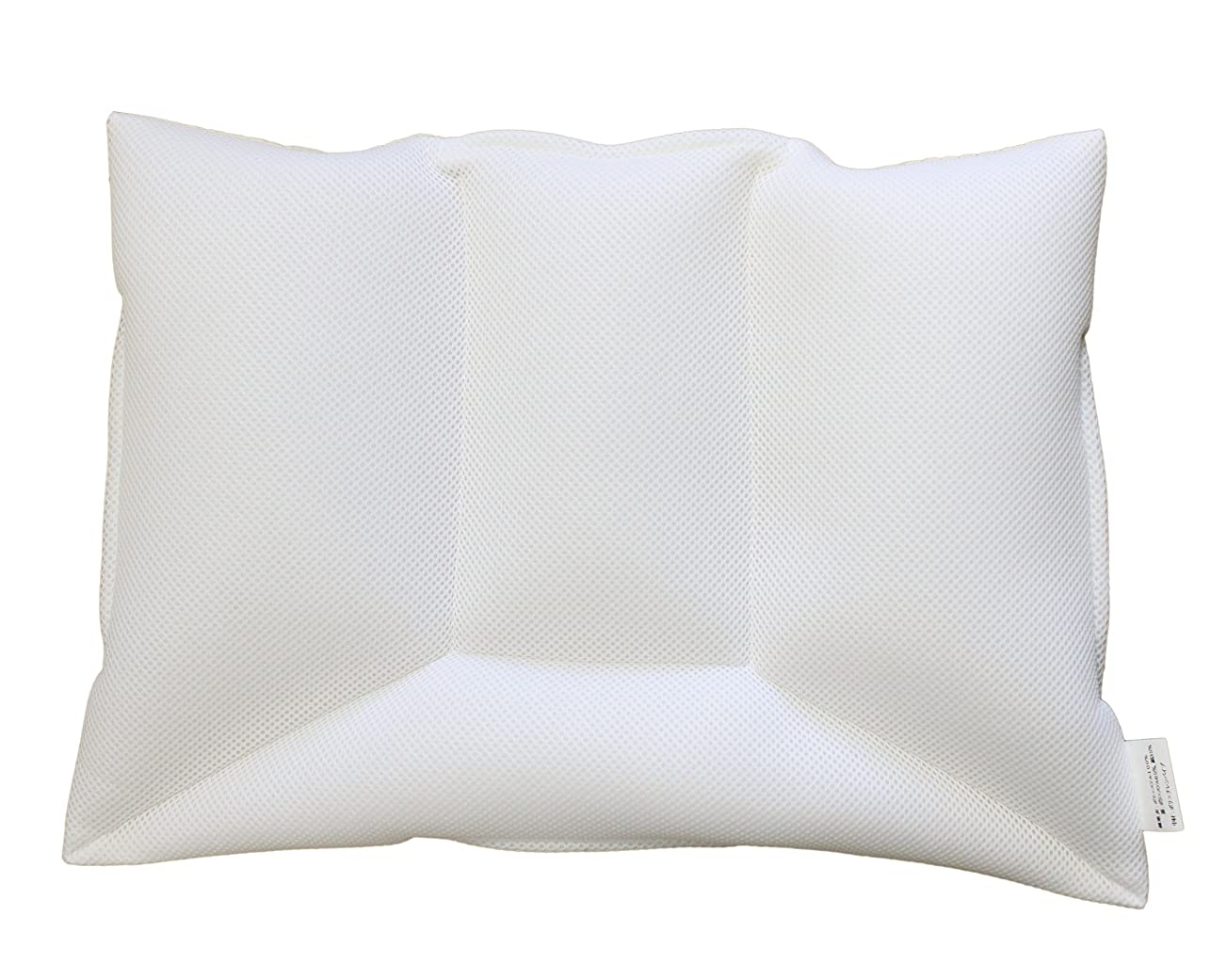 摘む土地噴出するストレートネック枕 子どもネックフィット枕 (単品)【子供ネックフィット枕】