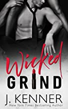 Wicked Grind (Wicked Nights Book 1) (English Edition)