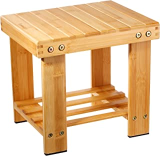 personalized step stool with storage