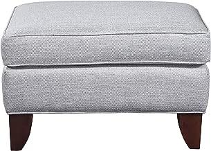 Skyland Collection Marlin Ottoman, Grey