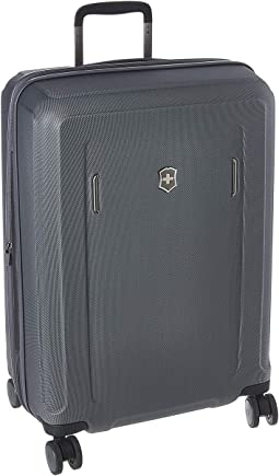 Werks Traveler 6.0 Medium Hardside Case