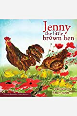 Jenny The Little Brown Hen: Will Never Be Lonely Again Kindle Edition