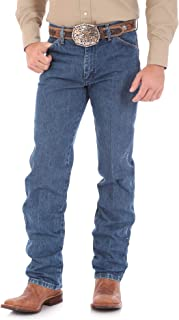 Wrangler Men's 13MWZ Cowboy Cut Original Fit Jean