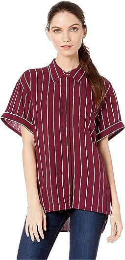 Cindy Stripe Shirt