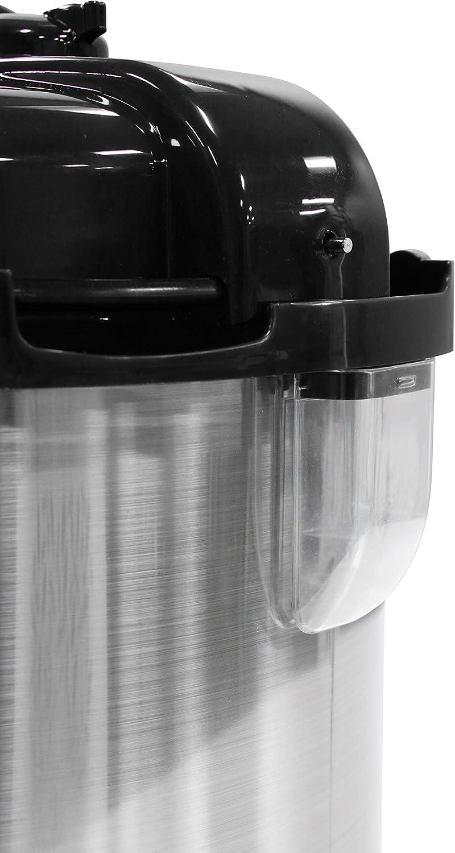 Maxi-Matic EPC-808 Elite 8-Quart Pressure Cooker